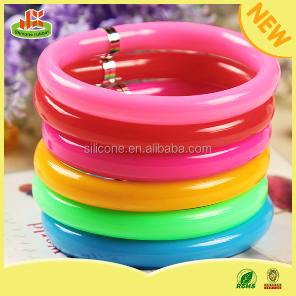 Creative Magic Bracelet Plastic Ball Pen