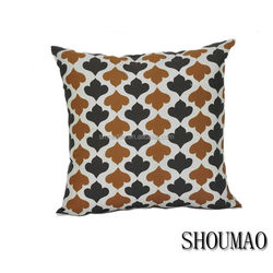 Manufacturer high quality custom cushion cover