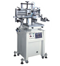 High precision wedding card auto Screen Printing Machine price for sale