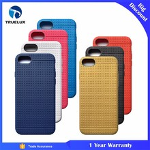 Factory Price Mobile Phone Custom TPU Case for iPhone 7 Plus