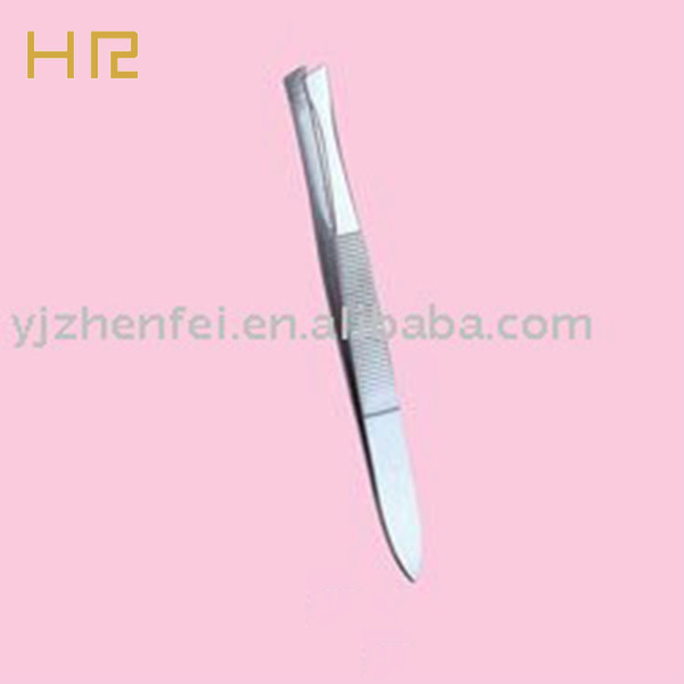 Export new design of durable dressing tweezers