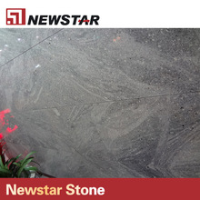Newstar Plolishing Atlantic Stone Floor Tile Sky Blue Grey Granite