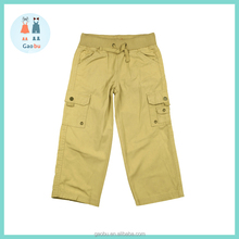 100% Cotton Cargo Style Baby Boy Pants/Baby Trousers/Baby Pants