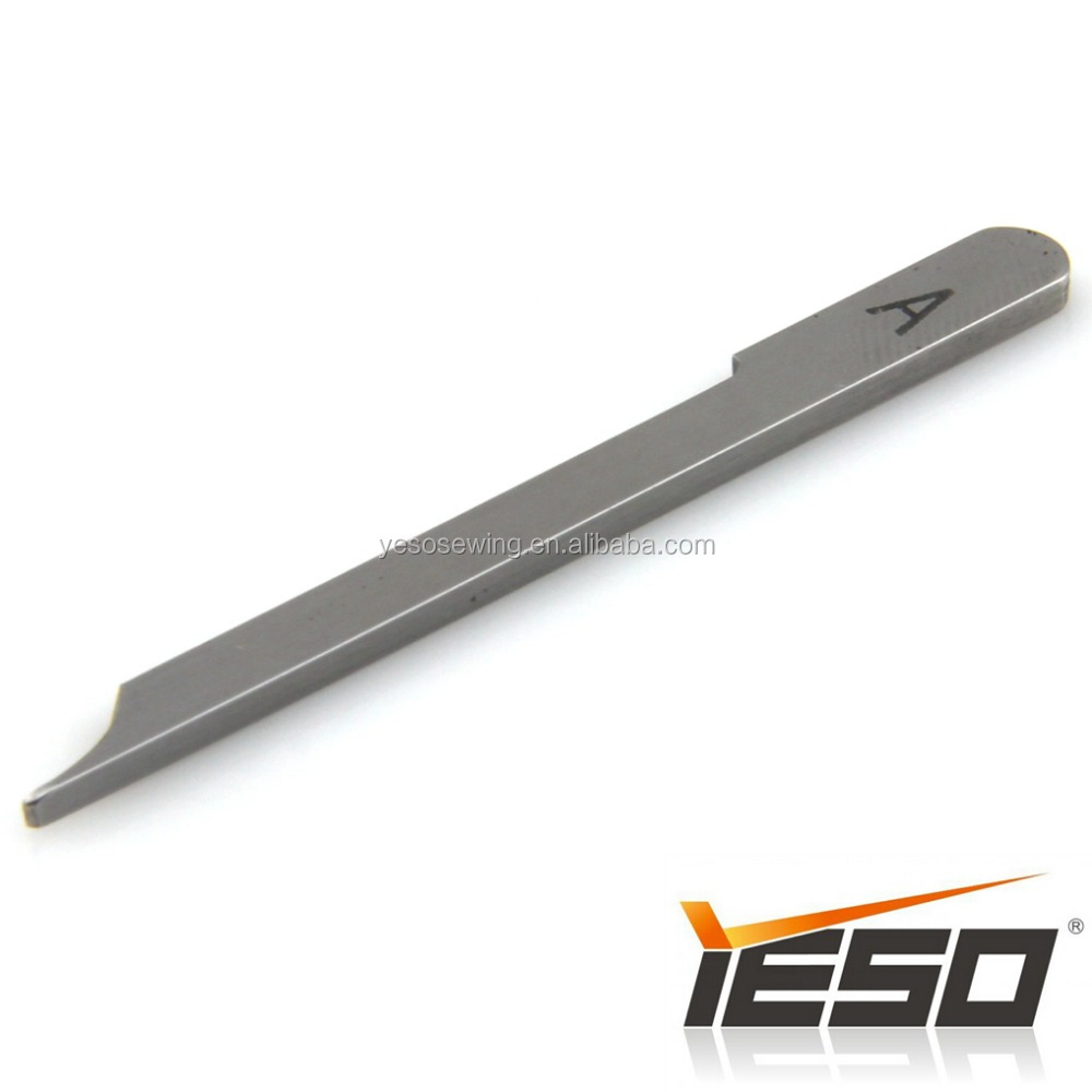 SK-001 Knife 801 Leather Skiving Machine Part ATOM FORTUNA FLECKSTEEL TECON ASAHI NIPPY Machine Parts