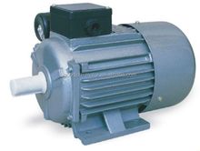 capacitor start motor YCL electric motor Heavy-duty single-phase capacitor-start induction motors