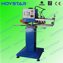 small automatic t-shirt neck label rapid tag screen printer