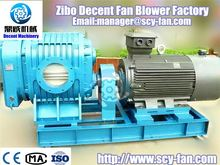 fertilizer plant roots blower/rotary blower
