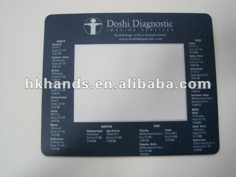 photo insert mouse pad,mouse pads promotional