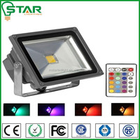 infra-red sensor controller 200w outdoor led basketball court flood lights