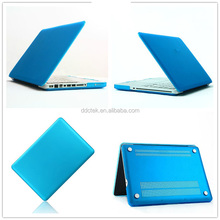 Rubberized Hard Shell Case for New Macbook Pro 15""