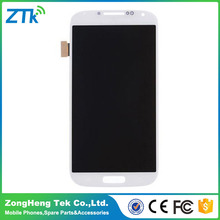 Hot Selling!Oem lcd assembly for samsung S4 for samsung S4 screen replacement with 12 month warranty