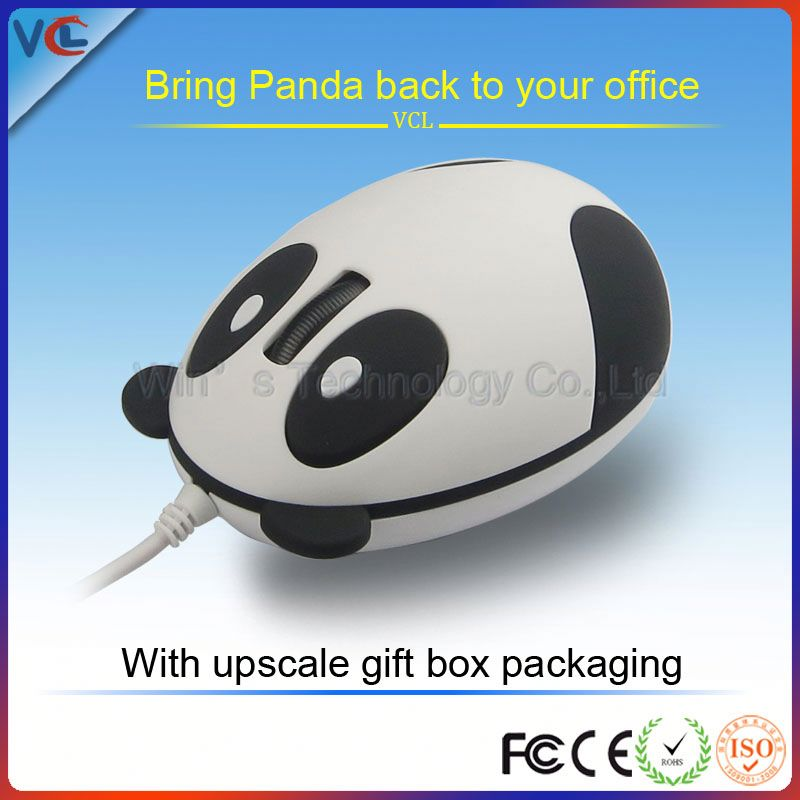 Cute mini computer mouse premium promotional gifts for business/exhibition/christmas gift