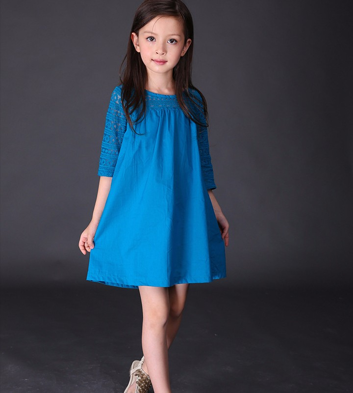 Cute Wholesale Custom New Design Children Summer Clothes Pictures