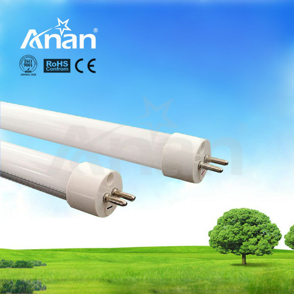 led red tube com T8 in China 18W