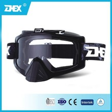 Rracing Motocross Goggle,Motocross Goggles,MX Goggles,Tear Off Goggles Glasses