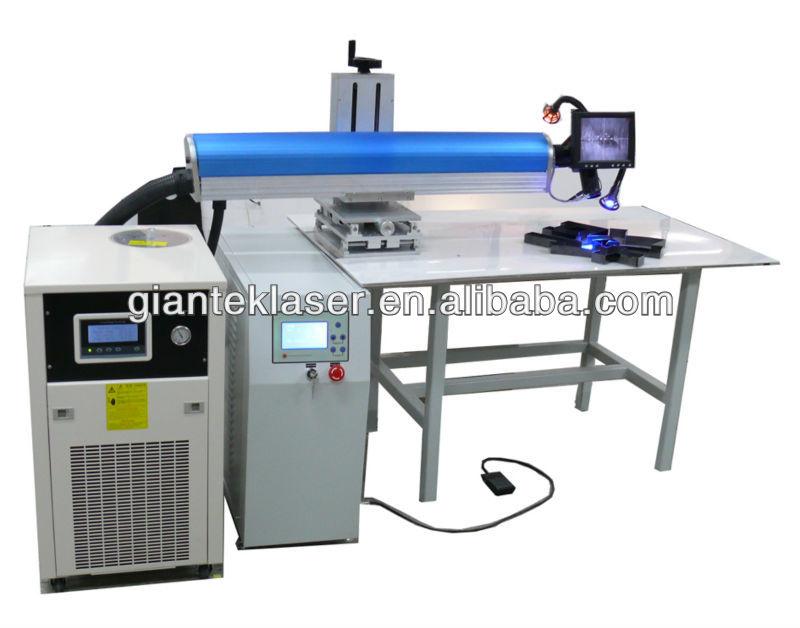 aluminium welding machine price