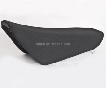 China cheap KLX KLX110 Dirt bike motorcycle rear seat