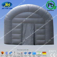 Cheap inflatable dome tent,bubble tent,commercial inflatable cube tent for sale