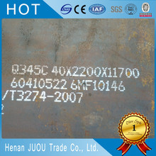 2.5mm thickness stainless steel corten a steel/steel slab ss400