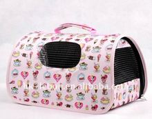 Portable Air Portable Pet carriers Dog bags and cages