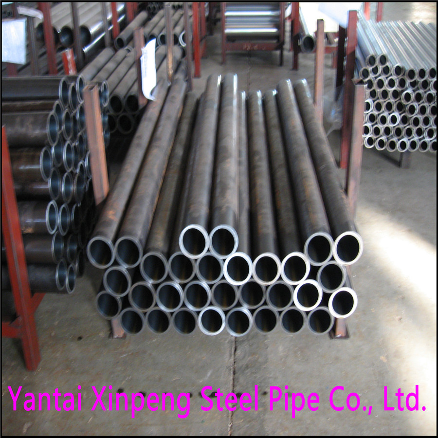 AISI 1020 <strong>1045</strong> cold rolled cylinder carbon <strong>steel</strong> ST52 hydraulic pipe