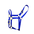 Reliable Quality Horse Nylon Halter With Solid Copper Hardware