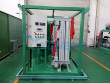 New-tech High performance transformer dry air generator plant, air dryer machine
