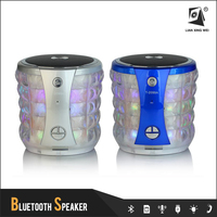 colorful 2.1 version bluettoth speaker for computer t2099a