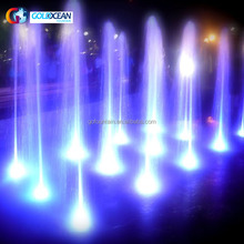 Deck Jet Fountain Lighting Fountain Led Water Fountain Speaker