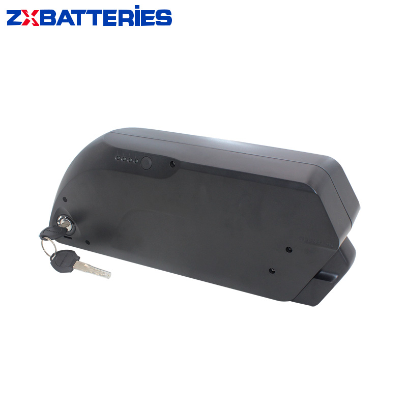 High quality water bottle type lithium 20Ah battery haibike 36v e-bike battery