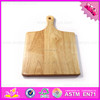 2016 new products wooden chopping block,household wooden chopping block,cheap wooden chopping block W02B008