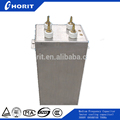 Medium Frequency Capacitor (water cooling capacitor) 3000V 4950KVAR 700Hz