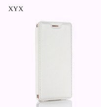 double layer folding wholesale mobile phone case cover for Alcatel one touch Pixi 4
