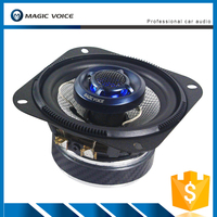 4 Inch High End High Quality Coaxial Speaker For Car