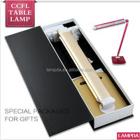 lampda creative design computer desk lamp eye protection students reading lamp