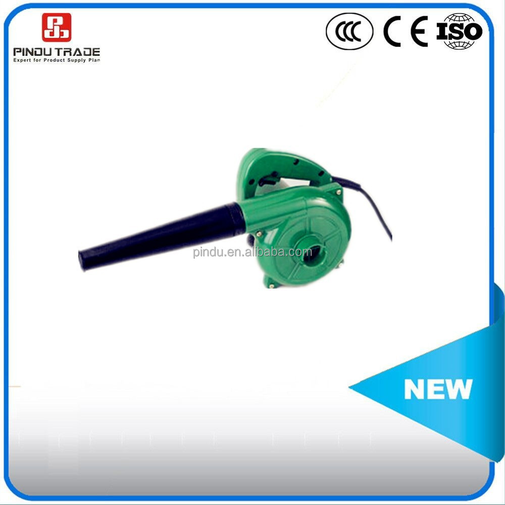 350W Clean dust electric blower