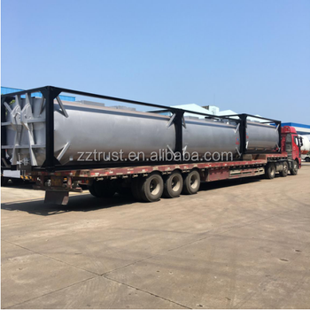 Good Quality and Design Bunkering Fuel Tank Tanker Made in China for Sale