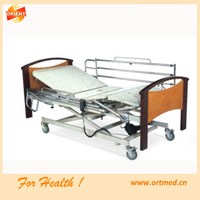 queen size hospital bed, pediatric hospital bed, linak electric hospital bed