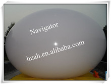Event Inflatable White Square Helium Balloon