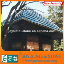 Superior Natural Roof Tiles Black Dark Grey Shingle Roofing