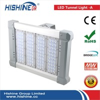 Outdoor building spotlights Waterproof 100-277v led construction light 60w-300w