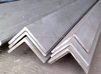 Q235 steel angle bar for construcion . low price