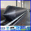 Marine supplies anti explosion rubber pneumatic marine airbag for ship launching