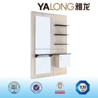 Yalong hair salon mirror station