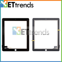 for ipad 2 touch screen ,for ipad 2 touch screen digitizer glass,for ipad 2 screen glass