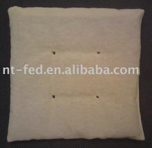 Fresh Cherry Stone Pillow