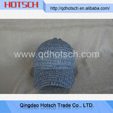 2014 High evaluation baseball cap with ear flaps