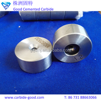 China manufacturer provide tungsten carbide wire drawing dies
