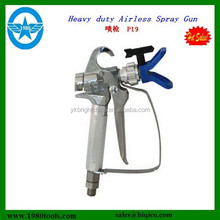 2016 Professional China New High Quality Electrostatic Powder Coating Spray Gun