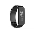 2017 latest fashionable style heart rate TFT full screen touch fitness tracker
